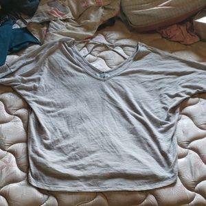 Maurice's 3/4 sleeve blouse